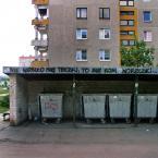 """miastokielce """"Oś. Ślichowice; Kielce"""" (2012-03-20 09:26:11) komentarzy: 6, ostatni: podoba mi sie ten spacer i obwachiwanie tych kielcow, kielec, kielc, dowcipnie."""