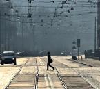 """myszok """"..."""" (2012-03-26 17:59:45) komentarzy: 13, ostatni: ...(prawie) sama w wielkim mieście... Fajne... Pozdrawiam"""