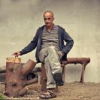 """eco """"* * *"""" (2012-03-30 14:27:01) komentarzy: 13, ostatni: bardzo dobry portret ... takie klimaty jak najbardziej :)"""