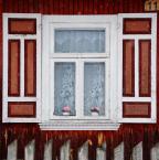 """asiasido """"Okienko podlaskie 2"""" (2012-04-06 18:09:06) komentarzy: 5, ostatni: okienko świąteczne prawdziwie - do środka zaprasza, do miłego pogwarzenia, do prostej radości z przybycia gości - wszystkiego dobrego, Asiu :-)"""