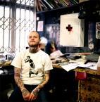 """Piotr Smoliński """"Doman"""" (2012-04-06 22:03:49) komentarzy: 14, ostatni: coś się obijasz ostatnio - dawaj portrety :)"""