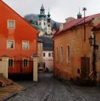 """asiasido """"Bańska Szczawnica 2"""" (2012-04-24 17:42:40) komentarzy: 3, ostatni: fajne miejsce i kolory + dobry kadr ;)"""