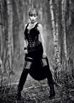 """podpisano adam """""""" (2012-05-05 01:07:20) komentarzy: 4, ostatni: goth lady, lubię taką mocną płeć"""