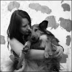 """MartaW """"pies swojej pani"""" (2012-05-06 17:50:22) komentarzy: 5, ostatni: ++++++++"""
