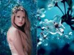 """SNowicka """"zz"""" (2012-05-09 18:47:21) komentarzy: 5, ostatni: kolorystyka teraz taka jest modna szczególnie przy motylkach..."""