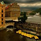 """Zeny """"Praga"""" (2012-05-10 16:22:13) komentarzy: 56, ostatni: masz naprawdę fajne kadry z takich miejsc :)"""