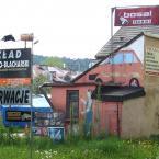 """miastokielce """"Ul. Barwinek; Kielce"""" (2012-05-10 17:59:10) komentarzy: 1, ostatni: Brak walorów fotograficznych, niestety zdjęcie jest słabe"""