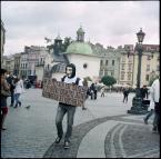 """drax """"oburzony w Krakowie"""" (2012-05-13 19:02:52) komentarzy: 11, ostatni: aaa..no fakt :( Jak będziecie się wybierać raz jeszcze to daj znak,mam  nadzieję, że może następnym razem się uda ! Mam takie jedno miejsce, które by Ci się spodobało :)"""