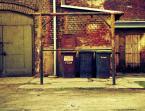 """IV Król """"miejska lomo-niada"""" (2012-05-19 00:02:45) komentarzy: 1, ostatni: Miejsce świetne. Zwłaszcza linie tu grają fajnie :)"""