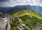 """prezes81 """"Z dzisiejszego wypadu w taterki"""" (2012-06-24 17:48:30) komentarzy: 13, ostatni: ładnie (mi tam szlaki nie przeszkadzają :)"""