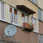 """miastokielce """"Ul. Młoda; Kielce"""" (2012-06-28 23:35:18) komentarzy: 3, ostatni: Jaki blok taki i balkon"""