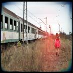 """dead voice. """"a gdzie ty idziesz, młoda damo?"""" (2012-07-01 02:20:31) komentarzy: 11, ostatni: Czerwomy areoplan...do nikąd. Podoba."""