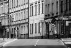 """bogumił pason """"*"""" (2012-07-02 11:02:36) komentarzy: 1, ostatni: b. dobra uliczna fotografia, piękna kontrastowość."""