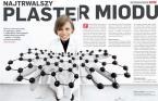 """Grzegorz Krzyzewski """"Newsweek 27/2012"""" (2012-07-18 19:54:16) komentarzy: 6, ostatni: gratulacje"""