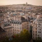 "mikerus ""Sunset in Paris"" (2012-07-22 22:07:56) komentarzy: 4, ostatni: Fajne ujęcie :)"