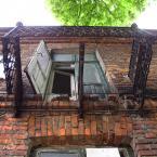 """miastokielce """"Ul. J. Paderewskiego; Kielce"""" (2012-08-08 20:47:29) komentarzy: 1, ostatni: hehe... zawsze trzeba patrzeć pod nogi gdy ba balkon się wchodzi... wypatrzyłeś!"""