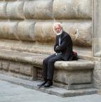 """Maciej Konopka """"Przed wykładem....."""" (2012-08-13 21:17:34) komentarzy: 24, ostatni: ....miło mi droga koleżanko ;)"""