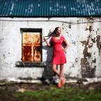 """Meller """"Czerwona Sukienka"""" (2012-08-22 22:22:38) komentarzy: 37, ostatni: chociaz tiltem nie robilem jeszcze"""