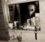"""DiogenesPies """""""" (2012-08-30 19:07:34) komentarzy: 3, ostatni: ... maska jest, szpada jest, płaszcz też na pewno jest ... cześć Zorro !!! ;-)"""