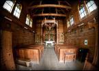 """Blade Mack """""""" (2012-08-31 16:55:56) komentarzy: 4, ostatni: kaplica w Jaszczurówce projektu Stanisława Witkiewicza. następne foto z zewnątrz ;)"""