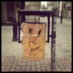 """nomaderro """"zły kosz jest zły"""" (2012-09-03 14:16:14) komentarzy: 3, ostatni: :)"""