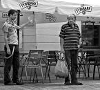 """sandiego """"Może kufelek Tymbarka?"""" (2012-09-12 18:48:51) komentarzy: 5, ostatni: :)"""