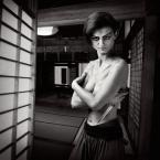 """AdrianKw """"Kunoichi"""" (2012-09-18 21:41:40) komentarzy: 7, ostatni: Kunoichi (jap. くノ一) to określenie kobiety ninja lub użytkowniczki ninjutsu (ninpo),  za wiki. to chyba powinno tr pomoc w zrozumieniu intencji autora ;-)"""
