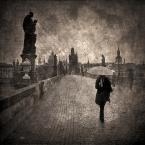 """chudzyy """"Praga"""" (2012-09-26 14:29:11) komentarzy: 24, ostatni: pragnę w Pradze też pofocić ... dobre kreowanie obrazu"""