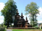 """Maciek Froński """"Cerkiew w Kwiatoniu"""" (2012-10-17 08:59:17) komentarzy: 28, ostatni: Dobre ujęcie, ale totalny brak kolorów, wszystko wypłowiałe!"""
