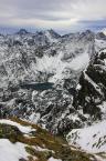 """marek2112 """""""" (2012-10-20 14:10:42) komentarzy: 10, ostatni: krupen: zdjęcie zrobione dokładnie 22 września, na Orlej miejscami na szlaku było nawianego śniegu po pas... :)"""
