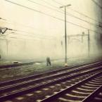 """konradmaciej """"Człowiek"""" (2012-10-25 18:52:58) komentarzy: 10, ostatni: Opowieść, tonacja bardzo mi się podoba."""