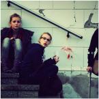 """krushon """""""" (2012-10-26 18:54:21) komentarzy: 22, ostatni: Dziewczyny z kedrą w tle :-)"""