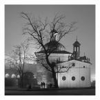 """Wojtek K. """"...takie moje krakowskie...nocą w rynku...."""" (2012-11-26 19:42:51) komentarzy: 14, ostatni: ;)"""