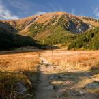 """FitzRoy """"W dolinie IV"""" (2012-12-03 19:27:32) komentarzy: 3, ostatni: """"W drogę, żegnajcie chłopcy"""", mnie się podoba"""