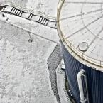 """PawełP """"w stronę formy"""" (2012-12-09 14:21:44) komentarzy: 6, ostatni: To jest z niższego komina w PEC Gliwice, między ul. Królewskiej Tamy, a A1"""