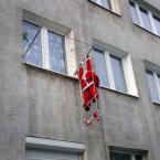 """miastokielce """"Ul. Pocieszka; Kielce"""" (2012-12-17 10:15:09) komentarzy: 5, ostatni: ma facet krzepę:) jakby co Mikołaju to ja na parterze:)"""