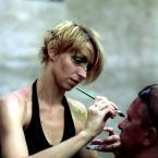 """tomasz polewiak """""""" (2012-12-18 13:09:08) komentarzy: 2, ostatni: ja też poproszę taki makijaż! :)"""