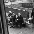 """Włodzimierz Barchacz """"Na przystanku Marszałkowska - Aleje Jerozolimskie"""" (2012-12-19 23:16:13) komentarzy: 36, ostatni: Surreal troszku"""