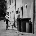 """smoni """"\\\\""""Obrona sycylijska\\\\"""""""" (2013-02-01 20:33:05) komentarzy: 2, ostatni: sobie stoją i gadają... a pani ma jakąś taką roszczeniową postawę ;)"""