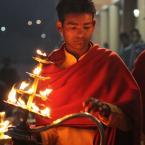 "zgred1 ""Rishikesh  - Aarti Pudźa"" (2013-02-03 19:10:04) komentarzy: 1, ostatni: Magiczne"