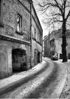 """halcia007 """"zimowy zaułek"""" (2013-02-05 14:53:07) komentarzy: 15, ostatni: Dobry kadr, ciekawa przechadzka przez ciekawe PF"""