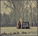 """Einsteiger """"Strażnik zapomnianego miejsca"""" (2013-02-11 19:42:26) komentarzy: 21, ostatni: przepiękna kolorystyka nadająca niesamowity klimat fotografii"""