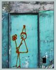 """Lusy """"w drodze do Walentynki"""" (2013-02-14 21:11:19) komentarzy: 9, ostatni: Sympatyczne, ai barwy dobre i faktura ściany też."""