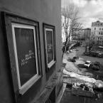 """m___m """"zaklinanie rzeczywistości"""" (2013-03-13 23:11:44) komentarzy: 3, ostatni: paryskie śmieci wyglądają tak samo jak te nasze :)"""
