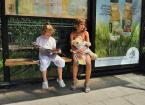 """Maciej Konopka """"Lato w mieście 2......"""" (2013-03-17 11:39:21) komentarzy: 15, ostatni: jedno dziecko jakby """"amiszowe"""", drugie bardziej wspolczesne... ;-)"""