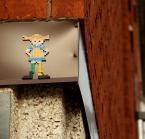 """nomaderro """"pippi"""" (2013-03-29 19:32:48) komentarzy: 2, ostatni: :) swietna zabawa dla dzieciakow, uczy cierpliwosci :)  tylko z prasowaniem trzeba uwazac :D"""