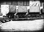 """IV Król """"silesian images"""" (2013-04-01 23:09:45) komentarzy: 7, ostatni: cuchnie smołą z podkładów torowiska, węglem i rdzą ... i tak ma być"""