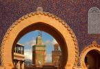 """Cezary Filew """"Bab Boujaluod"""" (2013-04-21 02:54:59) komentarzy: 11, ostatni: Kolorystyka jak w arabskiej bajce, podoba się, ale z cięciem bym pokombinował :)"""