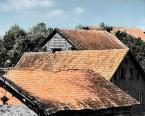 """macieknowak """"Mazurskie dachy"""" (2013-05-26 22:51:16) komentarzy: 2, ostatni: +++/"""