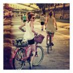 """OptykM """"Rower ...."""" (2013-06-07 17:45:56) komentarzy: 7, ostatni: Jeśli prosi żeby wpaść popedałować :)"""